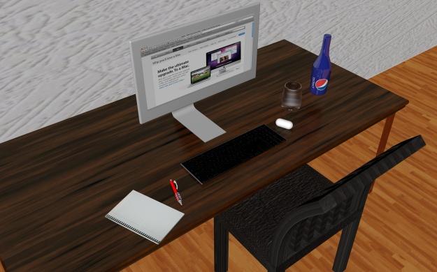 office room 10