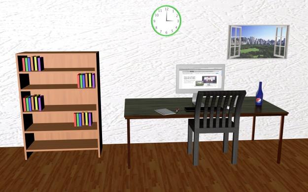 office room 7