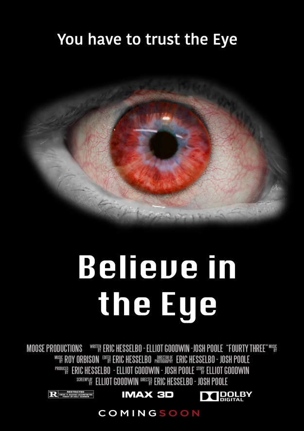 Eye Poster (Improvement)