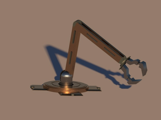 Robot arm 2_0008