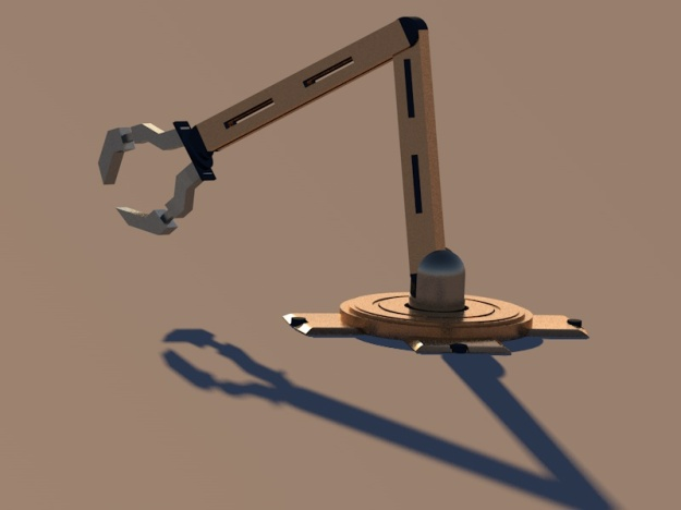 Robot arm 3_0008