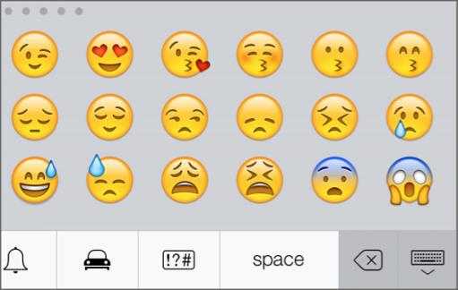 emotive