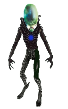 alien 2