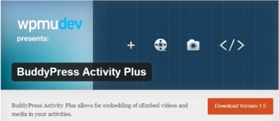 BuddyPress-Activity-Plus-