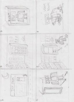 cga-storyboard